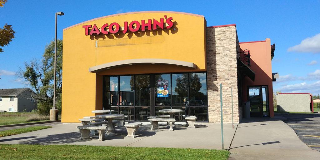 Taco John's Monticello MN 2006