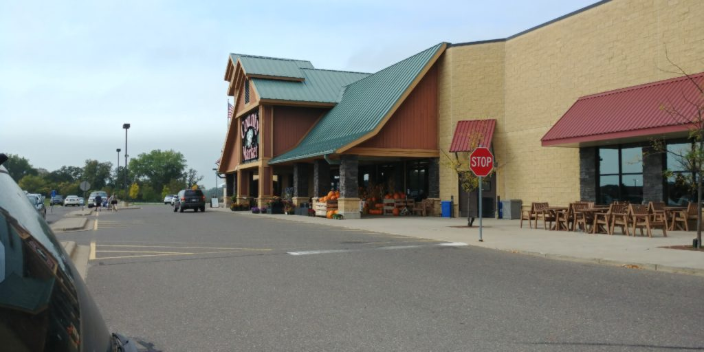County Market Grocery