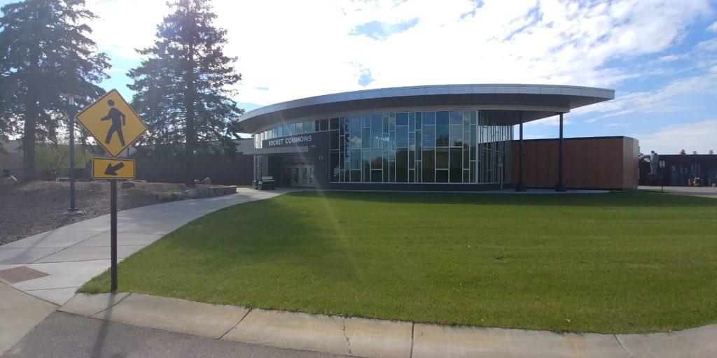 Rockford High School