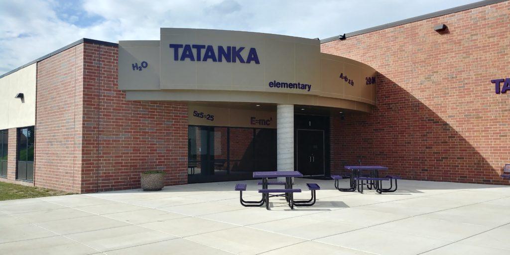 Tatanka Elementary