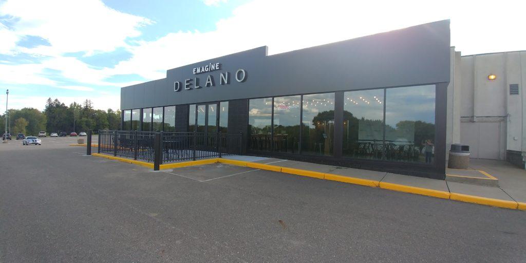 Delano Theatre