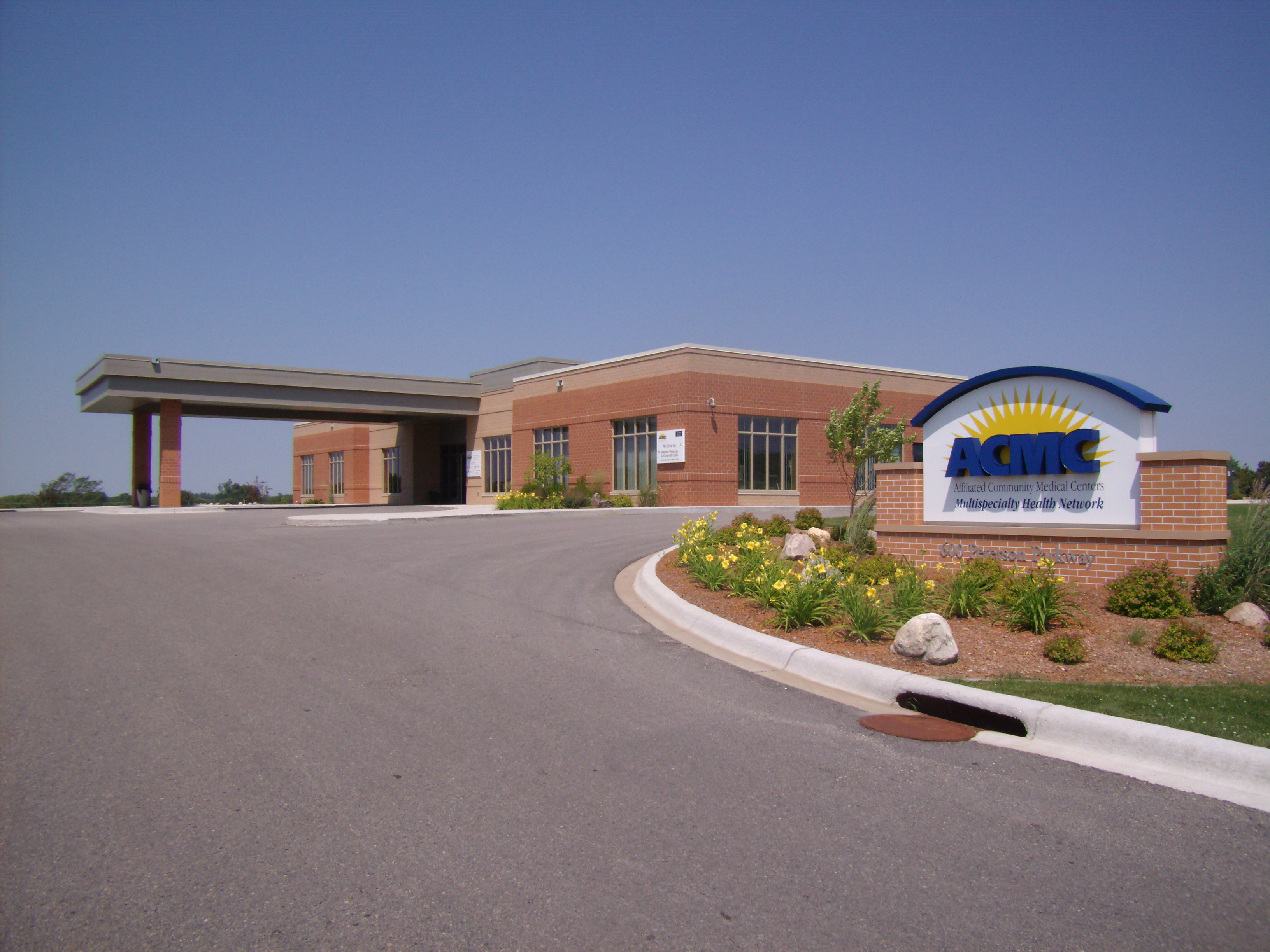 ACMC Clinic